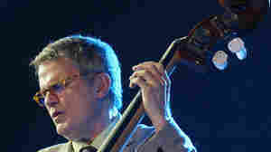 Charlie Haden: A Bassist With A Country Pedigree