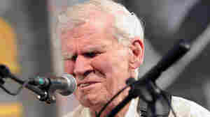 Doc Watson: An Old-Time Folk Musician With Soul