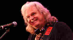 Ricky Skaggs: A Bluegrass Musician Returns To Roots