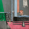 Henri Matisse, The Piano Lesson. 1916