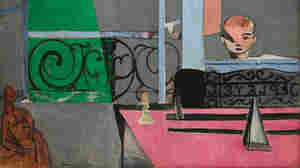 At MoMA, A Look At A Pivotal Moment For Matisse