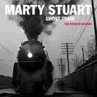 Marty Stuart album cover