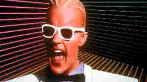 Matt Frewer as Max Headroom
