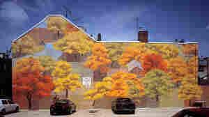 'Autumn' at 629 S 9th St.