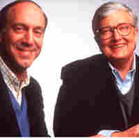 Siskel and Ebert's 'At The Movies' Takes Final Bow