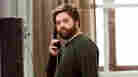 Zach Galifianakis: A Comedic Actor Takes A Dark Turn