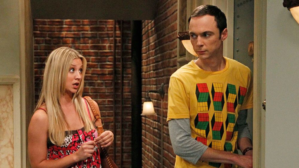 Fresh Air Interview Actor Jim Parsons Playing Big Bang Theory S Sheldon Cooper Npr
