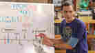 Jim Parsons On The Science Of Sheldon, 'Big Bang'
