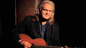Ricky Skaggs: A 'Mosaic' Of Modesty, Openness