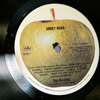 Apple label on Abbey Road