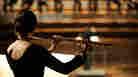 Flautist from Konzerthausorchester Berlin