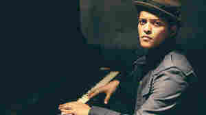 Liking Bruno Mars Just The Way He Is
