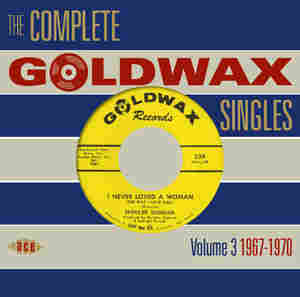The Complete Goldwax Singles