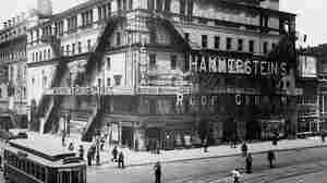 The Hammersteins' Path From Brooms To Broadway