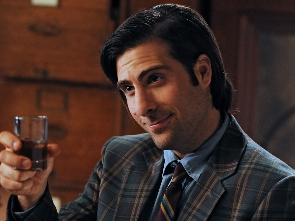 Jason Schwartzman Bored And Loving It Npr