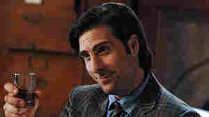 Jason Schwartzman, 'Bored' And Loving It