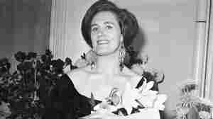 Remembering 'La Stupenda': Opera SingerJoan Sutherland
