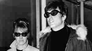 Cynthia Lennon Reflects On Life With John