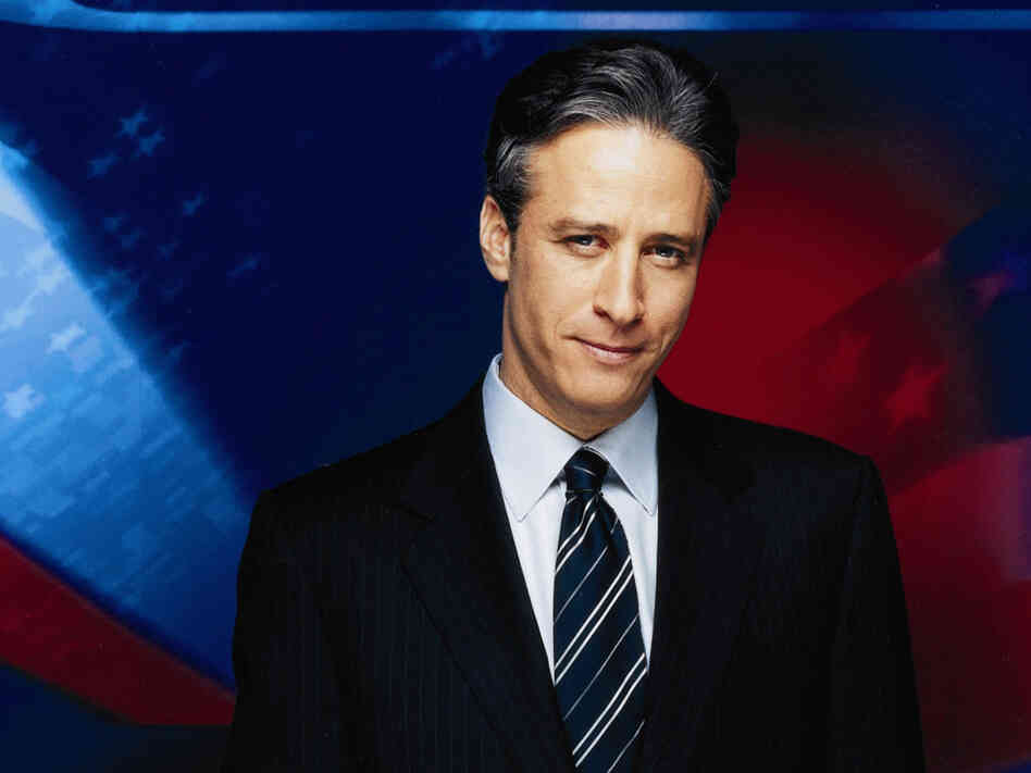 Jon Stewart Slams CNNs MH370 Coverage [