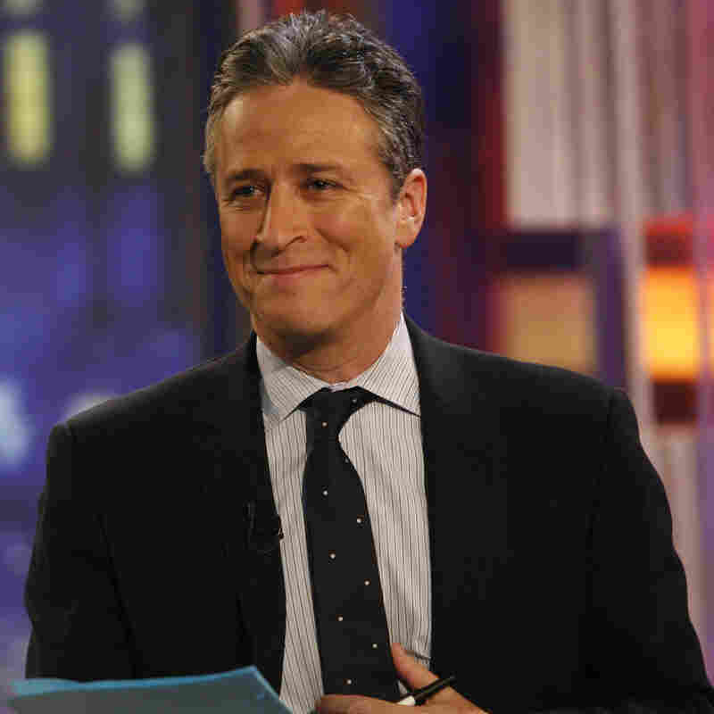 More From Jon Stewart's 'Fresh Air' Interview