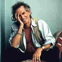 Keith Richards On The Stones, The Songs And 'Life'