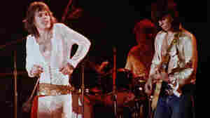Looking Back At The Rolling Stones, Live In Texas 1972