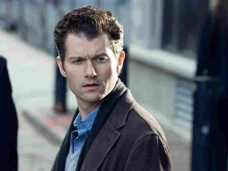 James Badge Dale as Will Travers
