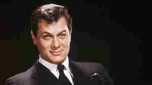 Fresh Air Remembers 'Spartacus' Star Tony Curtis