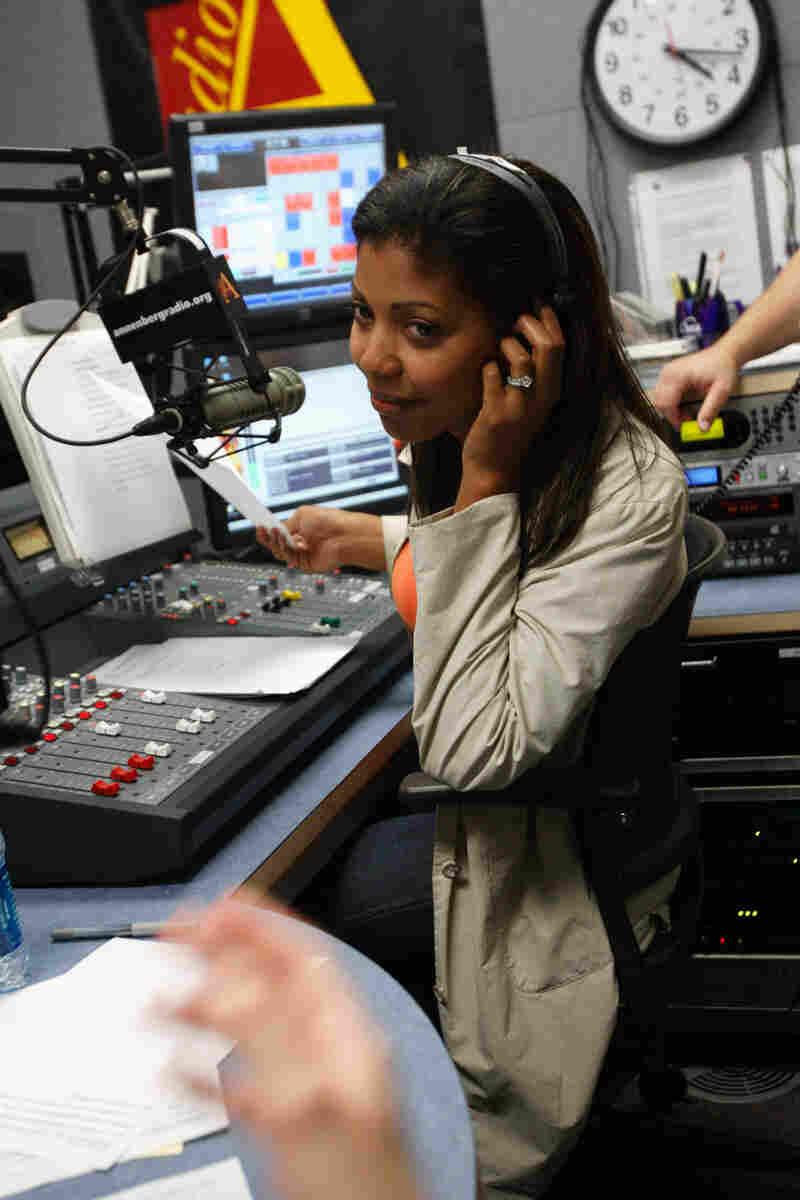 Annenberg Radio News