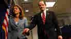 Silda and Eliot Spitzer