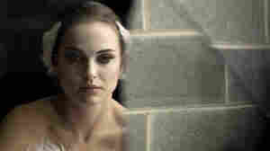 To Become A 'Black Swan,' Portman Had To Go Dark