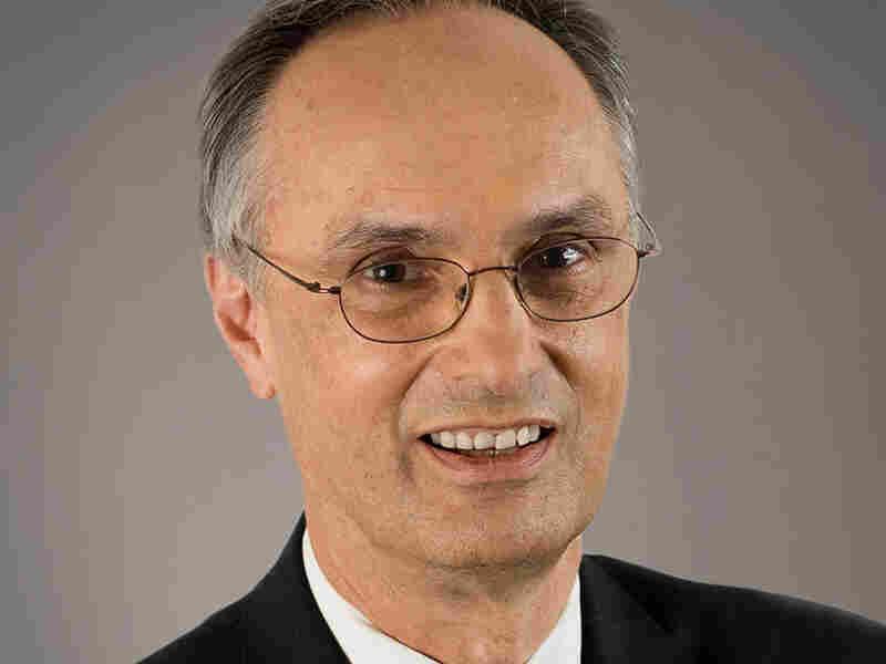 Dr. Barry Straube