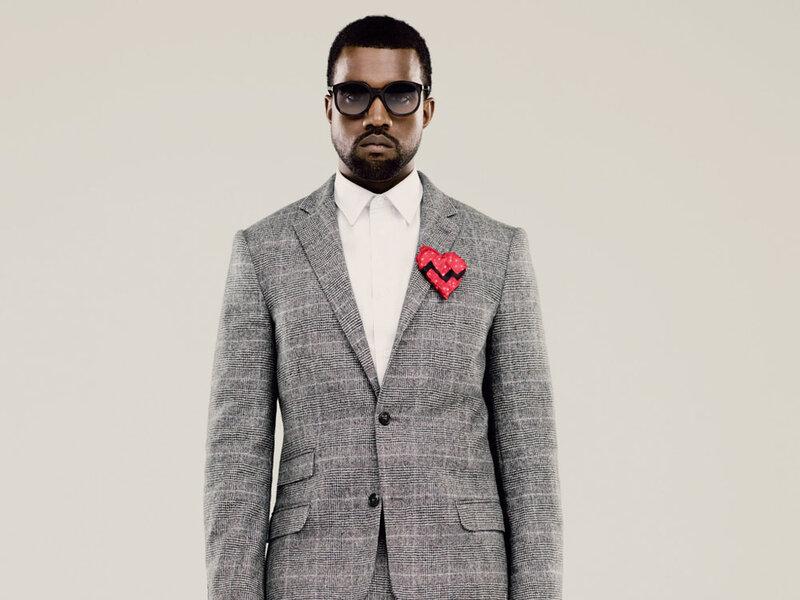 Kanye West Beautiful Soul Or Raging Egomaniac Npr