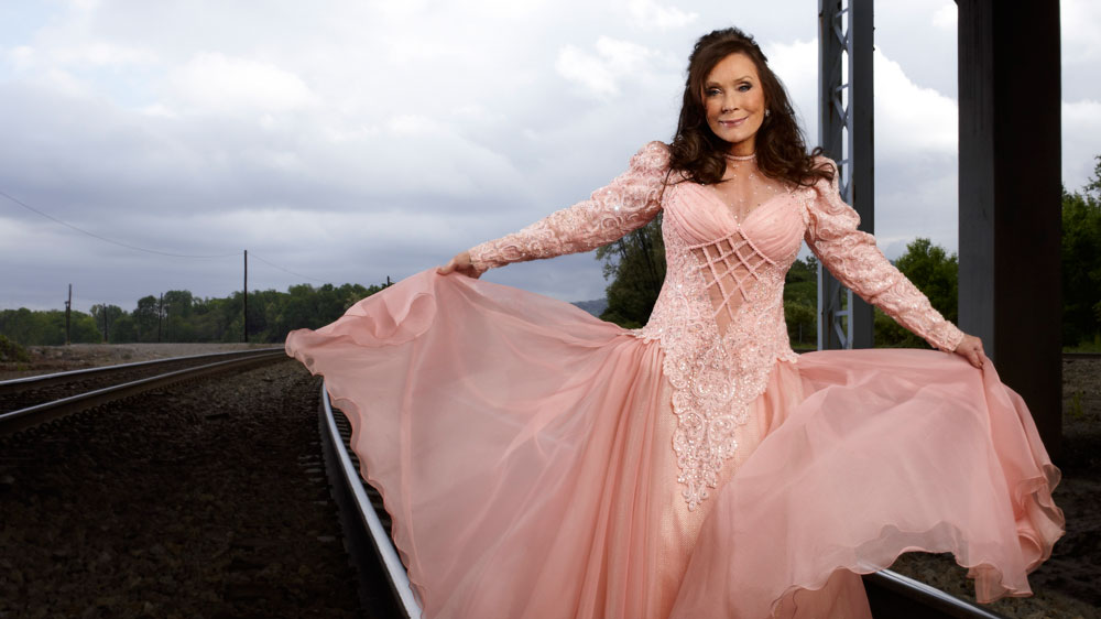 loretta lynn the very best of