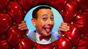 Pee-Wee Herman Is A Loner, A Rebel -- And Back