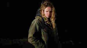 Jennifer Lawrence in Winter's Bone