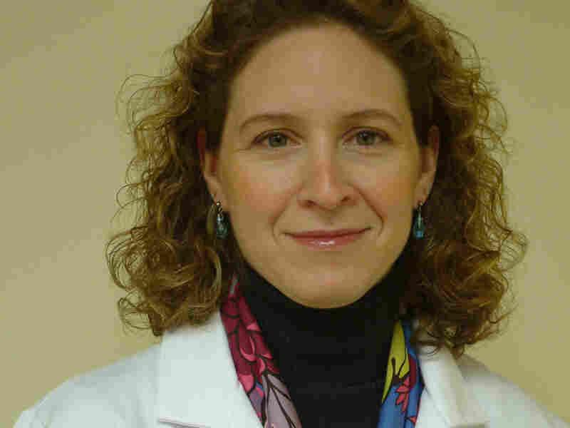 Dr. Marisa Weiss