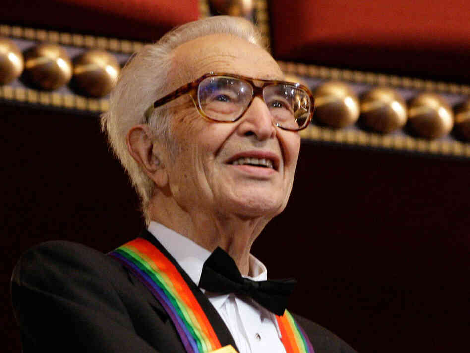 Hide caption dave brubeck was named a kennedy center honoree in 2009