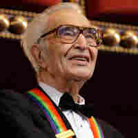 Celebrating Jazz Pianist Dave Brubeck's 90th Birthday