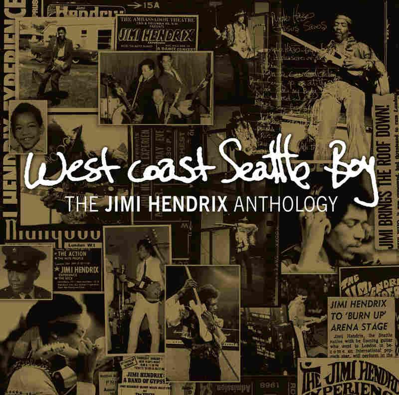 West Coast Seattle Boy