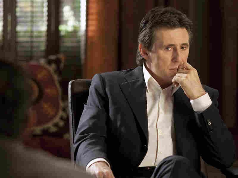 Gabriel Byrne as Paul Weston