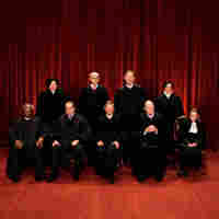 Roberts Court Long On Words, Short On Clarity