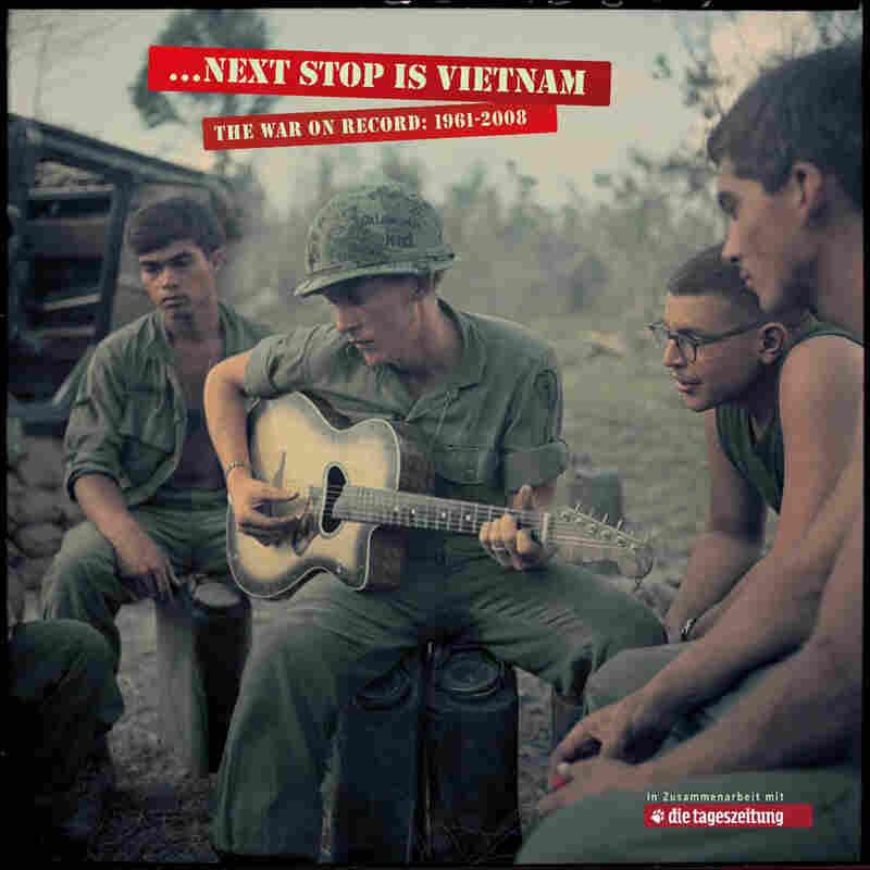 Next Stop is Vietnam