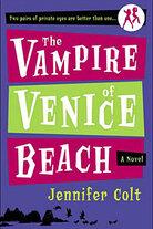 Vampire Venice Beach