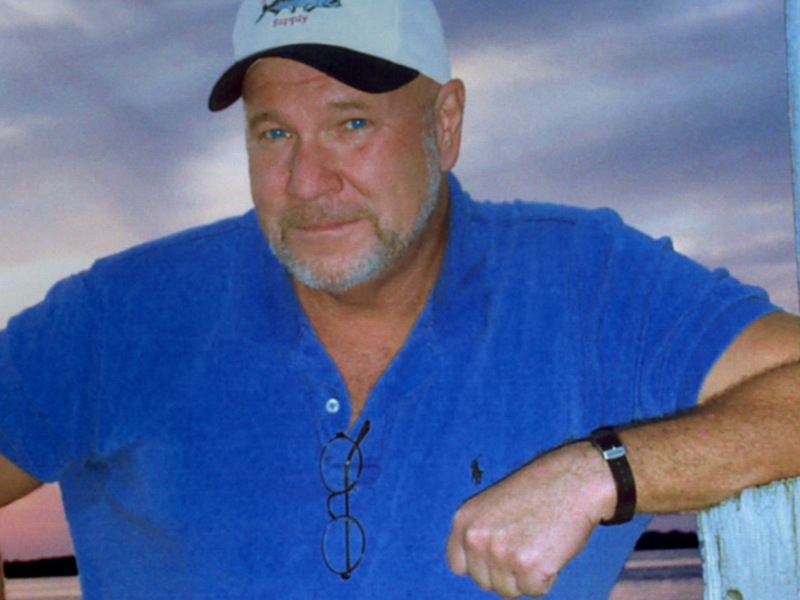 Doc Ford Gets To The Bottom Of Florida Mysteries Npr