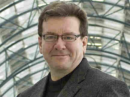 Colin Ellard
