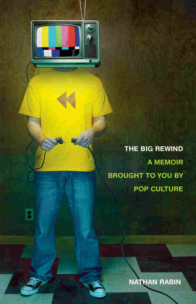 'The Big Rewind' Cover