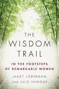 Book Cover The Wisdom Trail