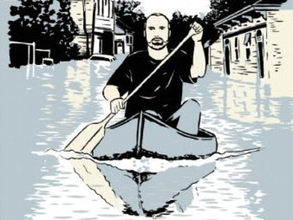camp greyhound zeitoun What is the symbolic significance of the mentally disabled man who is pepper-sprayed at camp greyhound this anecdote serves a clear purpose to educate readers about authoritative brutality after hurricane katrina.