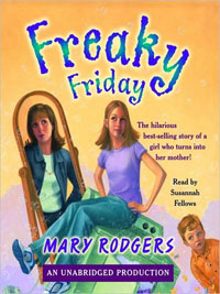 'Freaky Friday'